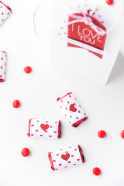 A Muse Studio Jan 15 - With Love and Treat Packages